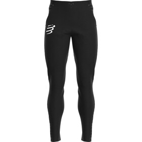 Compressport Seamless Pants, black